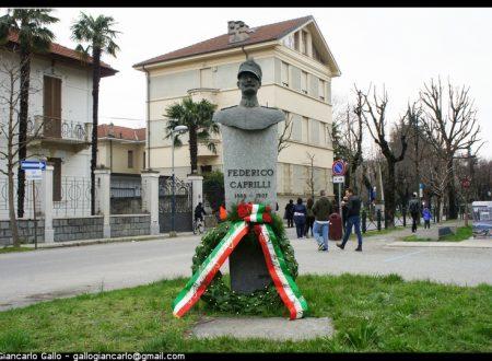 150° Anniversario nascita Federigo Caprilli